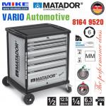 Tủ đồ nghề cao cấp 7 ngăn VARIO Automotive - 8164 9520