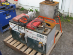 MÁY NẮN SẮT HBB-32 bán và cho thuê