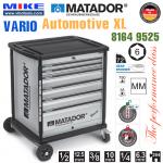 Tủ đồ nghề cao cấp 7 ngăn VARIO Automotive XL - 8164 9525