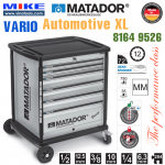Tủ đồ nghề cao cấp 7 ngăn VARIO Automotive XL - 8164 9526
