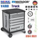 Tủ đồ nghề cao cấp 7 ngăn VARIO Truck - 8164 9531