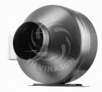 Quạt nối ống gió DPT