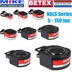 Kích thuỷ lực một chiều Bega Betex NSLS Series