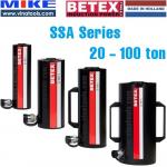 Kích thuỷ lực một chiều Bega Betex SSA Series