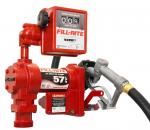 Bơm xăng dầu Fill-Rite 24V