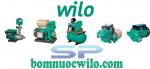 Máy bơm tăng áp Wilo