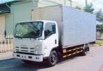 Tổng đại lý xe tải isuzu