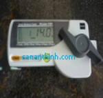 Máy đo độ ẩm gạo F511, máy đo độ cứng F511