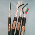 Cáp điều khiển có lưới chống nhiễu 3Cx0,75 SQmm - SangJin