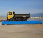Cân xe tải 60 tấn