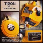 Pa lăng Tigon 0.5~1.5Kg TW-00