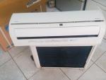 Máy Lạnh Cũ Inverter Toshiba 1hp date 2011