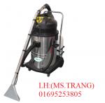 Máy giặt thảm phun hút HICLEAN-HC 602 (HÀNG CHÍNH HÃNG_CHẤT LƯỢNG CAO)