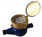 Đồng hồ nước lạnh DN15 loại cơ