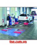 Thiết bị kiểm tra phanh cho xe có tải trọng trục đến 3.5 tấn