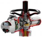 Phân phối, cung cấp các sản phẩm, phụ tùng rotork; bettis