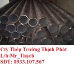 Thép ống đúc phi90 dày 2,5-7,0 thép ống