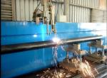 Máy cắt ống CNC Plasma Weldtec