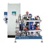 máy sản xuất nhũ tương nhựa đường