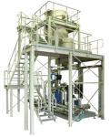 Máy sản xuất nhựa đường polime