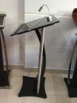 Cung cấp dụng cụ khách sạn - Bảng thông tin-Bục phát biểu-Thùng rác công cộng-Xe đẩy hành lý