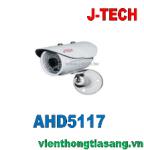 CAMERA THÂN AHD J-TECH AHD5117