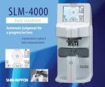 MÁY ĐO TRÒNG TỰ ĐỘNG SHIN NIPPON SLM4000