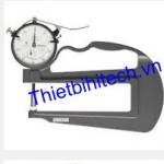 đồng hồ đo độ dầy vật liệu Mitutoyo -7301