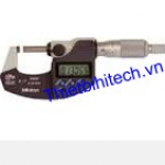 Panme đo ngoài điện tử chống nước