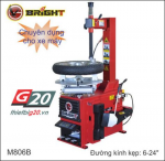 Máy ra vào lốp Bright M806