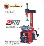 Máy ra vào lốp tự động LC-885E