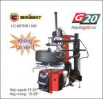 Máy ra vào lốp bán tự động Bright LC-887NS+390