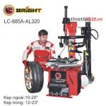 Máy ra vào lốp bán tự động LC885A-330