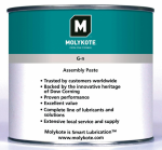 MỠ MOLYKOTE G-N PLUS PASTE