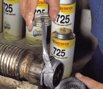Mỡ Chesterton 725/772 Nickel Anti-Seize Compounds
