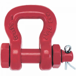 MANI CROSBY S252 BOLT TYPE SLING SHACKLE