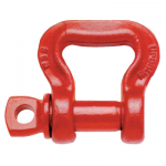 MANI CROSBY S281 WEB SLING SAVER SHACKLE