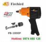 Súng xiết bu lông giá rẻ của firebird