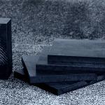 Nhựa Pom Hàn Quốc màu đen