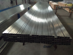 AISI 304 AISI 316 stainless steel tube, Hairline