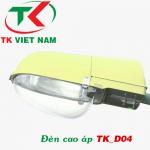 Đèn cao áp TK Việt Nam