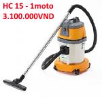Máy hút bụi HIclean HC15 giá siêu rẻ