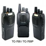 Bộ đàm chuyên nghiệp HYT TC-700