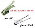 kìm siết đai nhựa ybico p117 & c3365