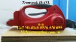 dụng cụ siết đai nhựa dùng pin transpak h-45l