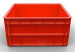Khay nhựa đặc KPT02 (515*430*225mm)