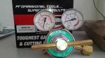 Van điều áp dùng cho gas, O2, N2 , Ar, Acetylen...