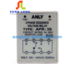 RELAY ANLY APR-3S