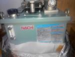 Bơm van thủy lực áp suất cao của NACHI!