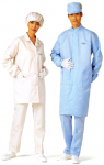 Quần áo phòng sạch (ESD Smocks)